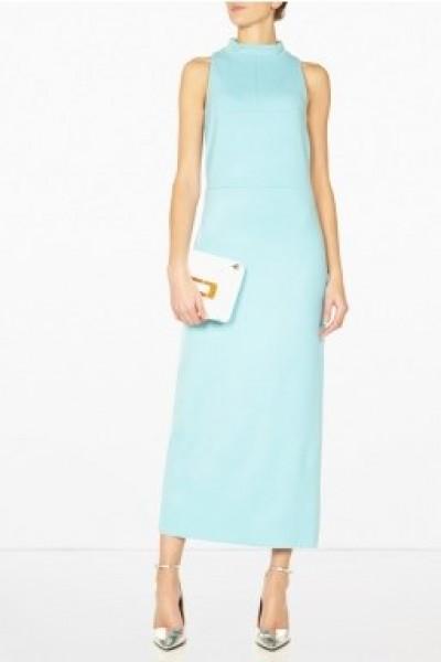 перидот-платье