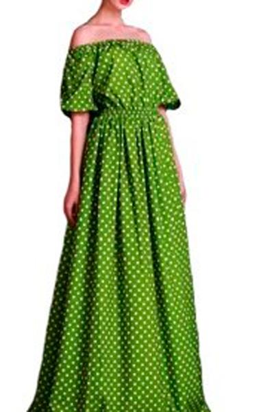 благородное зеленое